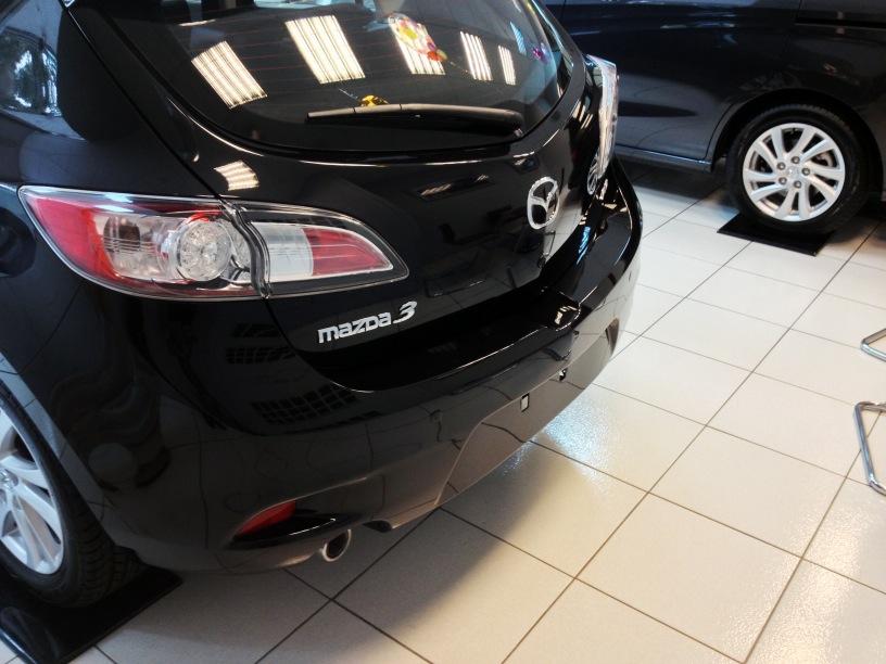 New Mazda3 小改款_2
