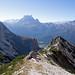 Small photo of Monte Pelmo da Forcella Piccola dell'Antelao