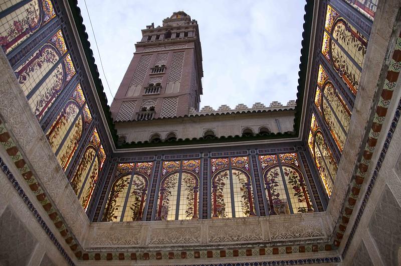 La Giralda de l'Arboç visita Consell Comarcal de Alcaldes 23/10/2012