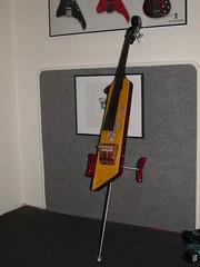 B.Genius Cello by Vogel Guitar Concepts