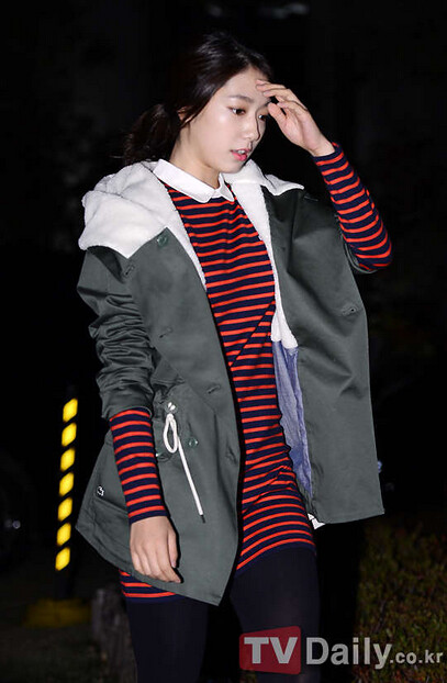 [PHOTOS] 10-24-12 Park Shin Hye at Lacoste Live Winter Wonderland 8121232871_298a3d6cf8_b