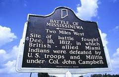 Battle of Mississinewa