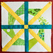 4X5 Modern Quilt Bee, Hive 6 by mollyjolly