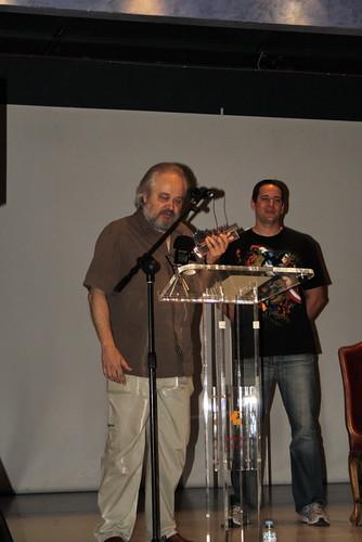 Tiempos Cefa 2012