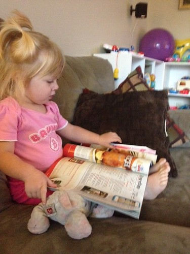 Starting Early