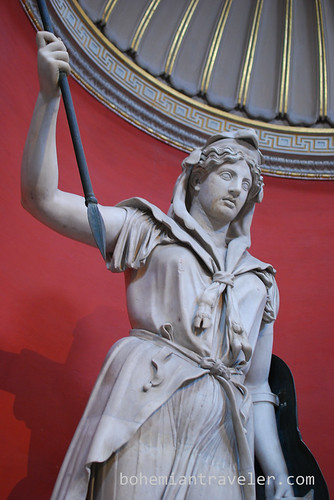 in the Vatican museum (4)