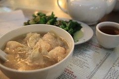 利口福 Great NY Noodle Town