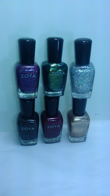 Zoya Ornate