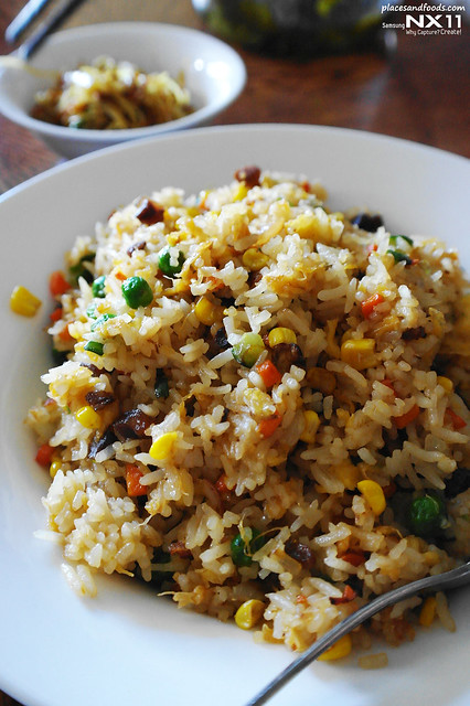 awu creamy fried rice
