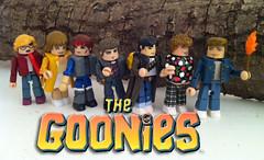 Goonies Minimates