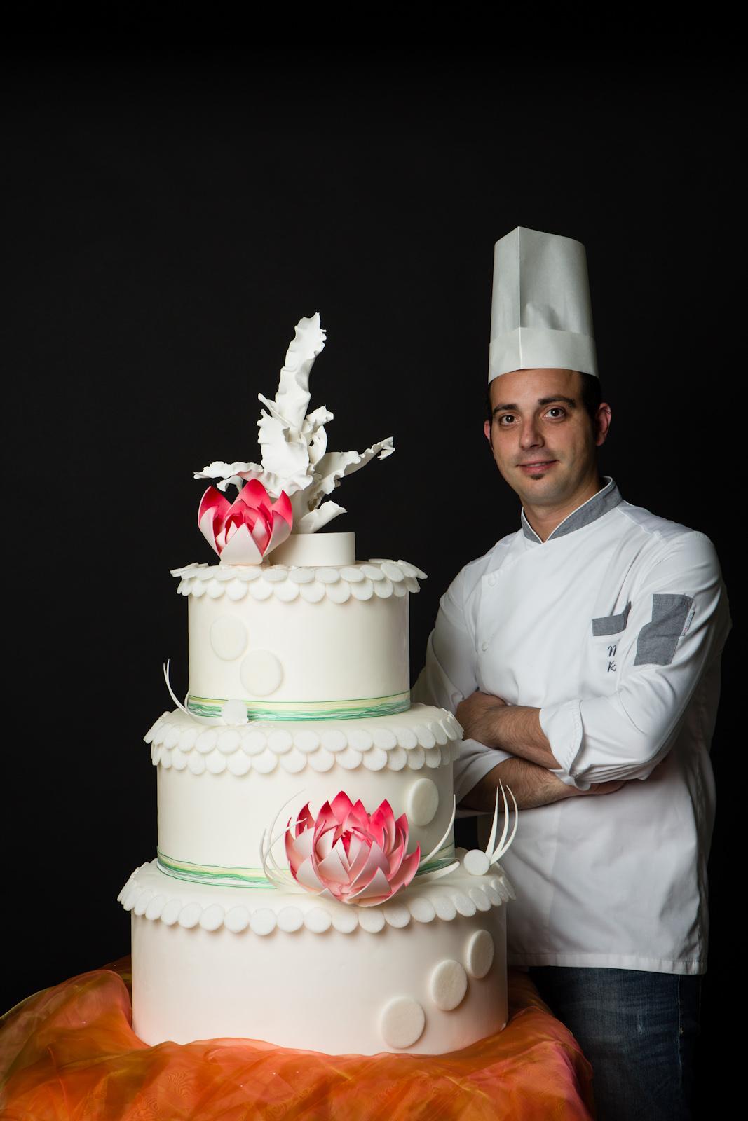 Cake Design Mensile : Cake Design.. Mario Ragona Realizzata per il mensile ...