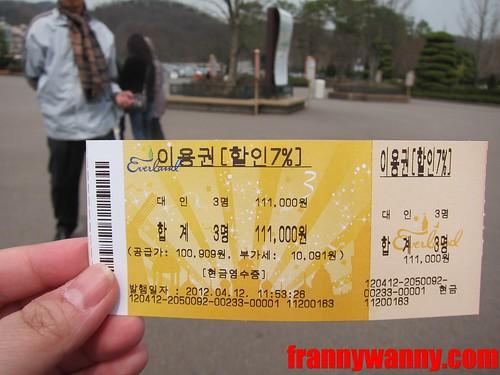 eveland korea 4