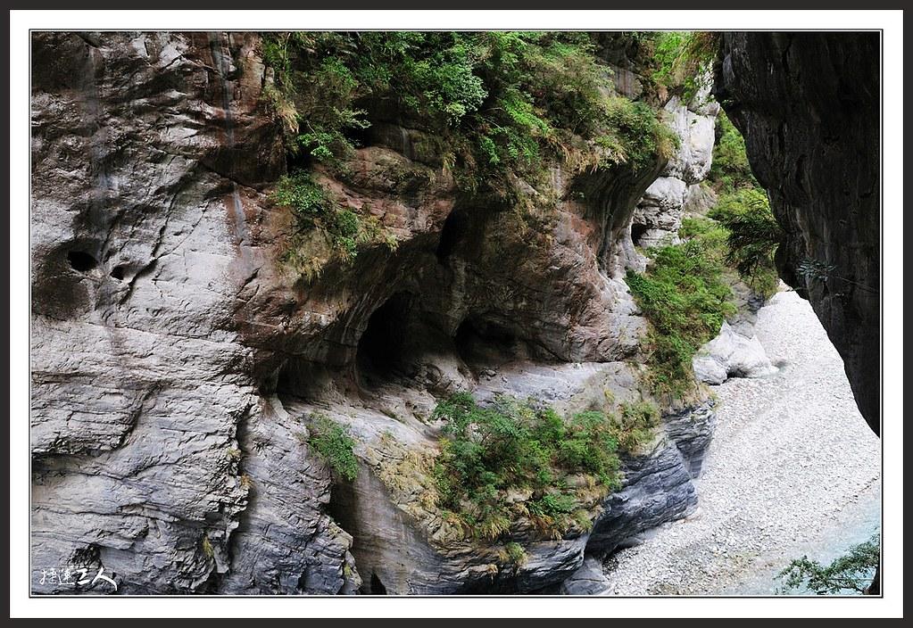 ++太魯閣。水石之美++