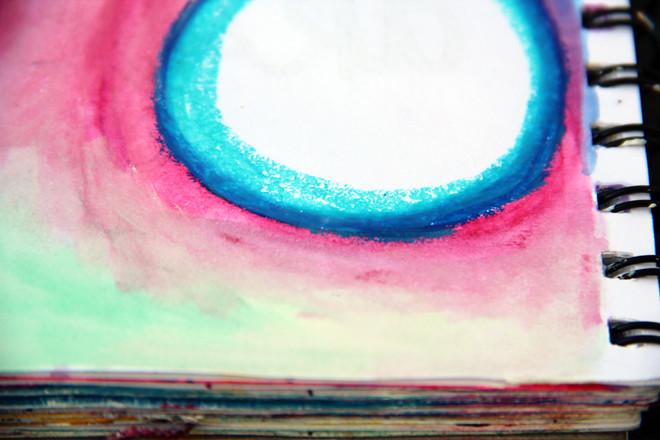 Art Journaling #19 (3)