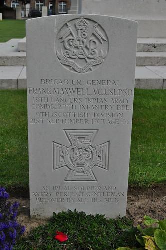 2012.06.30.034 - IEPER - Militaire Begraafplaats 'Ypres Reservoir Cemetery'