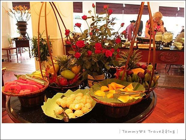 IMG_046Sofitel Legend Metropole Hanoi Spices Garden breakfast6_nEO_IMG