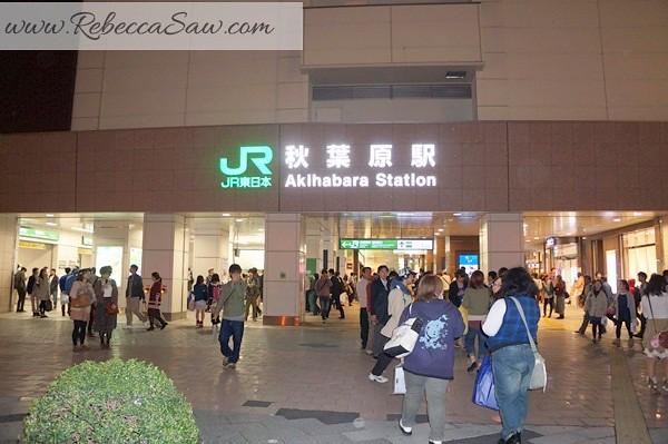 apan day 2 - Ueno, Tokyo station, akihabara-140