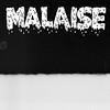 "MALAISE ""sick sad world"" demo cover artwork"