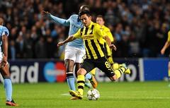 biglietti Borussia-Manchester City