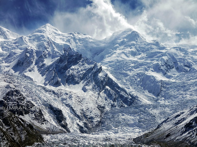 Nanga Parbat trek