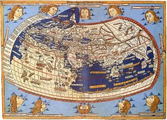 Map of World (1482)
