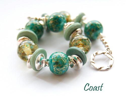 Coast by gemwaithnia