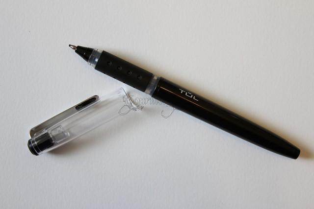 TUL Rollerball Pen