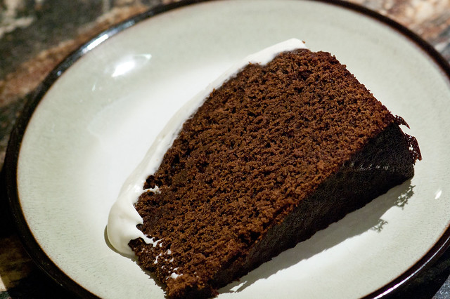 Dark And Damp Molasses Cake Recipes — Dishmaps