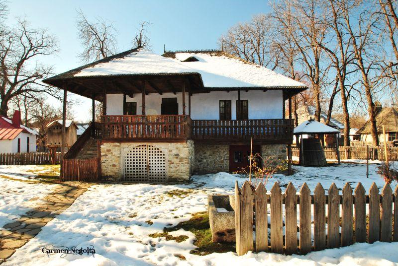 Bucuresti_Muzeul Satului_16