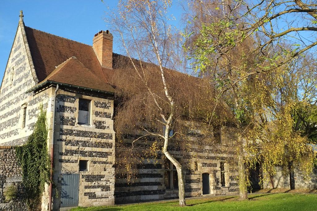 blockhaus allemand forteresse du havre gonfreville l 39 orcher map france mapcarta. Black Bedroom Furniture Sets. Home Design Ideas