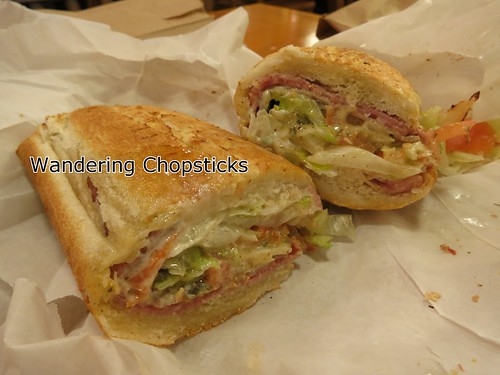 1 Potbelly Sandwich Shop (SW 6th Ave.) - Portland - Oregon 4