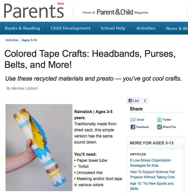MerMagParent&ChildBlogPress