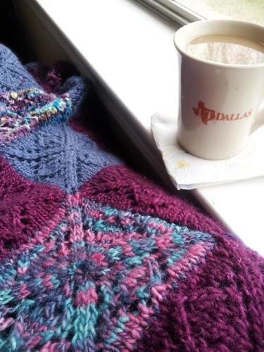 Triple S blanket