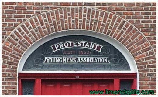 Protastant boys