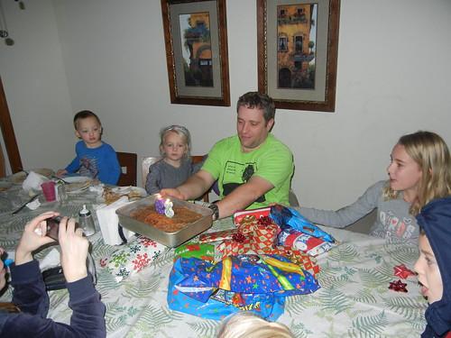 Dec 29 2012 Darrell's Bday