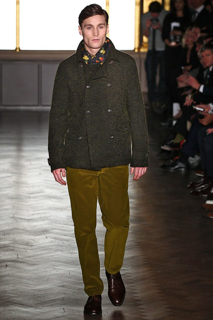 FW13 London Richard James020_Andrew Bird(GQ.com)