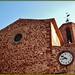Parróquia Santa María,Corbera de Llobregat,Alta,Barcelona,Cataluña,España