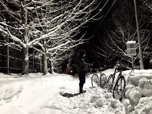 2013.01.16 Midnite Ride
