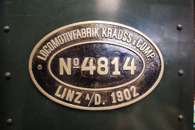 Header of Krauss