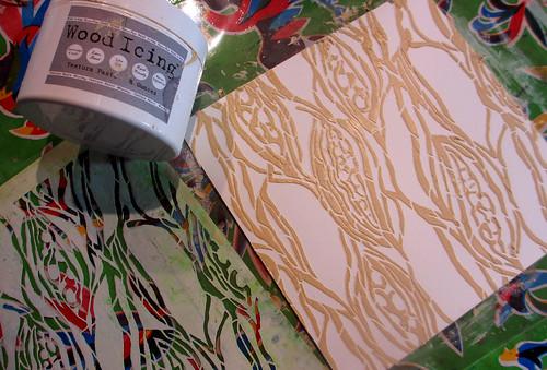 my stencils
