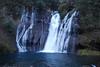 Shiramizu Waterfall, Ogi-machi, Taketa