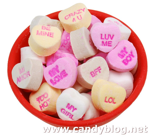 Brach's Ice Cream Conversation Hearts