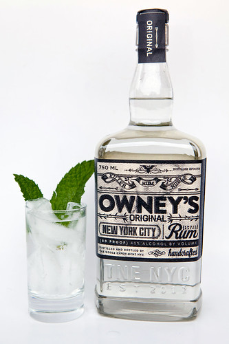 Owney's Original Rum