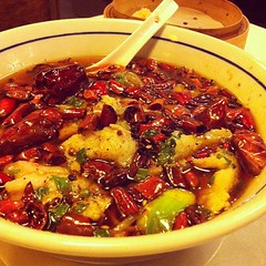 Don't judge a bowl of chillies by its oil