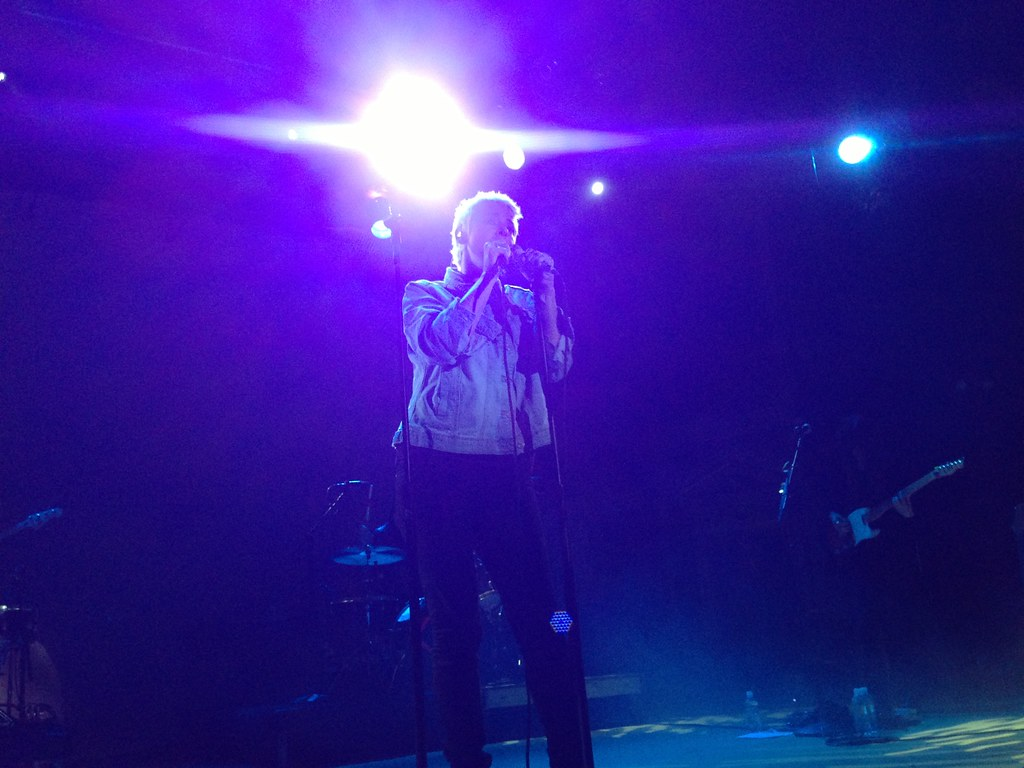Cat Power ::: Ogden Theatre ::: 01.24.13