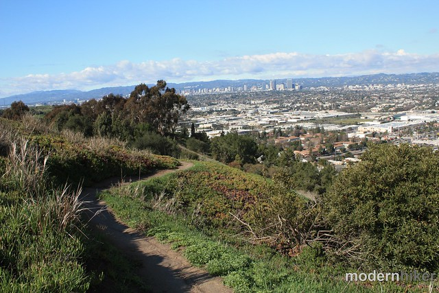 Kenneth Hahn State Recreation Area 28