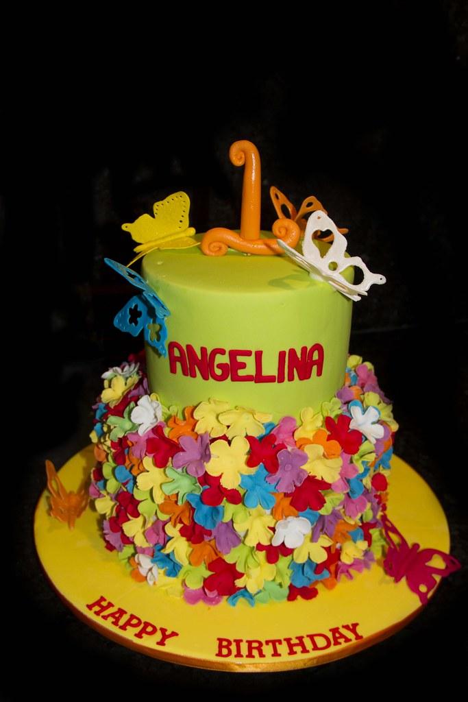 Koulas Cake Creationss Most Interesting Flickr Photos Picssr