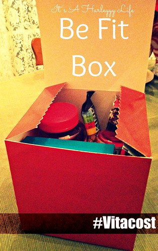 Be Fit Box