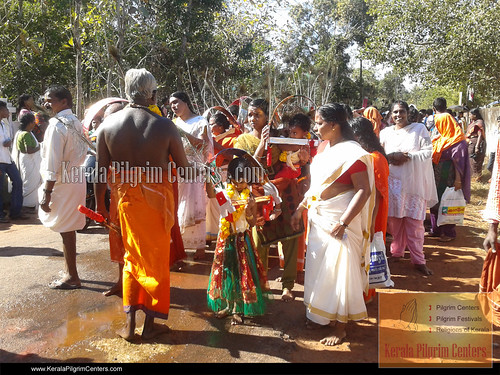 Thottinkara Sree Subramaniya Swami Temple Thaipooya Maholsavam Video Gallery