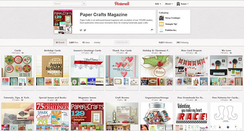 8427040461 459d44cf08 10 Things I Love about Paper Crafts magazine